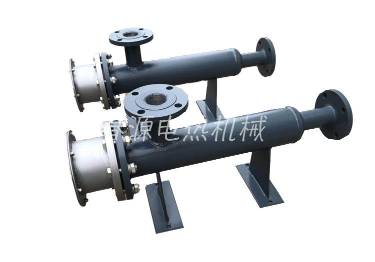 管道加热器的加热速度是如何进行控制的